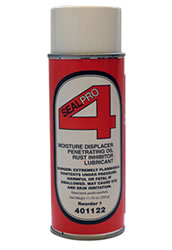 Sealpro 4 Penetrating Cutting Oil