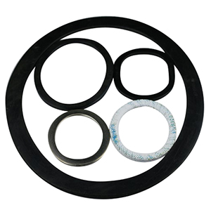 Handhole and Manway Boiler Gaskets