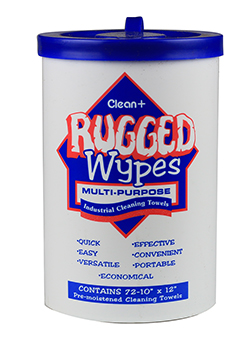 Rugged Wypes