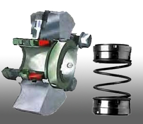 mechanical seals category