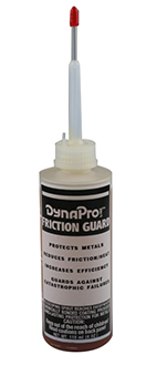 Friction Guard Synthetic Lubricant