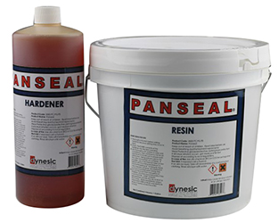 Panseal Cooling Tower Sealant