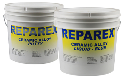 Reparex Ceramic Composite
